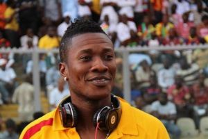 Accident/Ghana : Asamoah Gyan espère encore un miracle