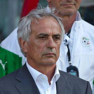 Mondial 2014 : Les adieux de coach Vahid