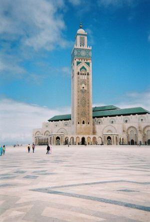Maroc : Casablanca futur patrimoine mondial de l'humanité