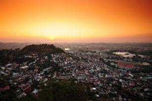 Madagascar : Une nouvelle secousse crée la panique… Ou pas