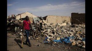 Un attentat-suicide fait cinq morts au Nord-est du Nigeria