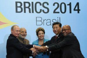 Avec la montée en puissance des BRICS, le FMI envisage le changement