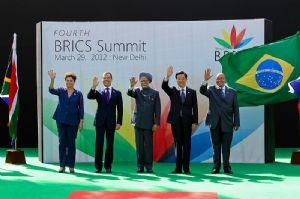 Les BRICS forgent un partenariat économique plus fort