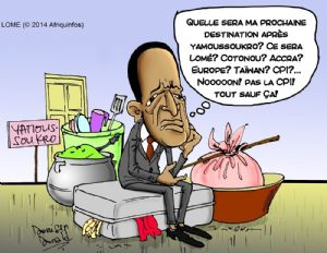 Burkina Faso: La Cour de justice de la CEDEAO invalide le nouveau Code électoral