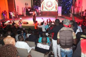 Togo: La soirée des All Music Awards prévue pour le 18 décembre prochain