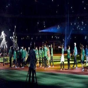 11ème jeux africains, Brazzaville 2015/Les rideaux sont tombés et les flammes éteintes