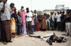 Somalie : deux grosses explosions font au moins 13 morts et 16 blessés