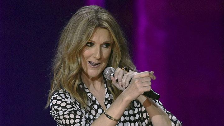 Céline Dion ouvre malgré elle les voies du succès musical au Gabonais Samuel