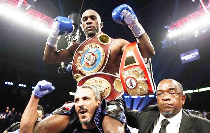 Boxe/WBA Super Welters: Après un an d'absence, le Franco-ivoirien Michel Soro reprend du service et vise le titre