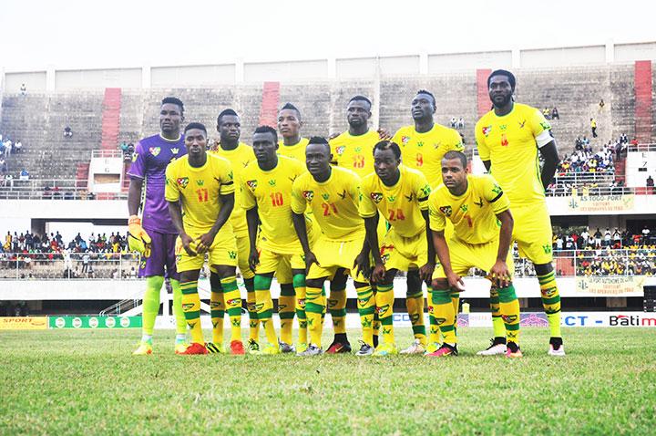 Togo/CAN 2017 : les 23 de Claude Le Roy, sans grosse surprise