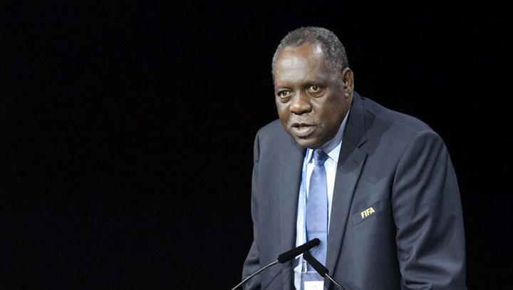 Gouvernance sportive en Afrique/Issa Hayatou dans la sauce historique malgache d'Ahmad Ahmad