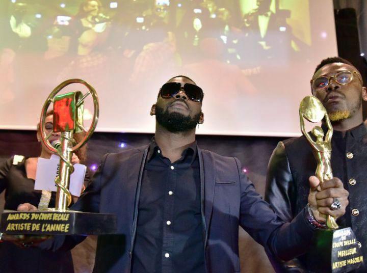 Culture : Arafat DJ dans le top des 100 jeunes les plus influents d'Afrique en 2017 selon « l'Africa Youth Awards»