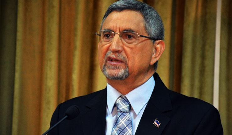 La réélection de Jorge Carlos Fonseca conforte l'image de la démocratie du Cap-Vert