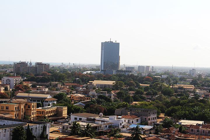 Togo, dernier pays ouest-africain où ne s'est pas encore produite une alternance démocratique