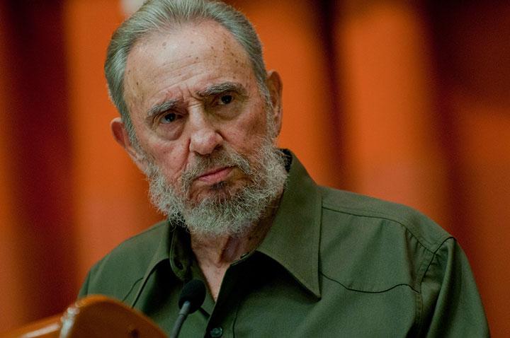 Cuba : les cendres de Fidel Castro quittent La Havane