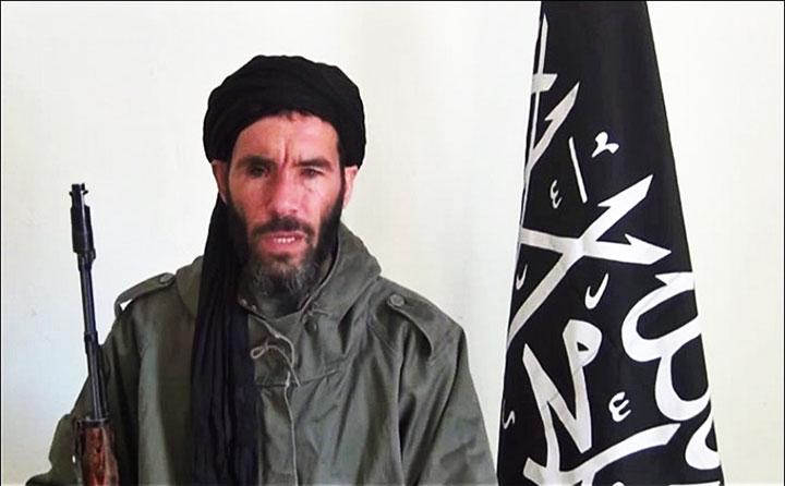 Mali: Mokhtar Belmokhtar, dead again !