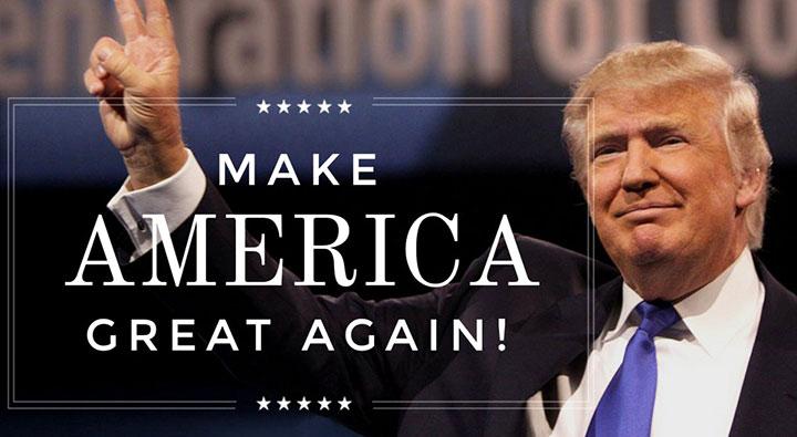 Présidentielle aux USA/Donald a «TRUMPé» les pronostics de la planète et réécrit une autre page politique des USA
