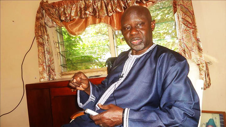 Gambie: Ousainou Darboe en liberté, mais sans acrimonie publique contre Yahya Jammeh !