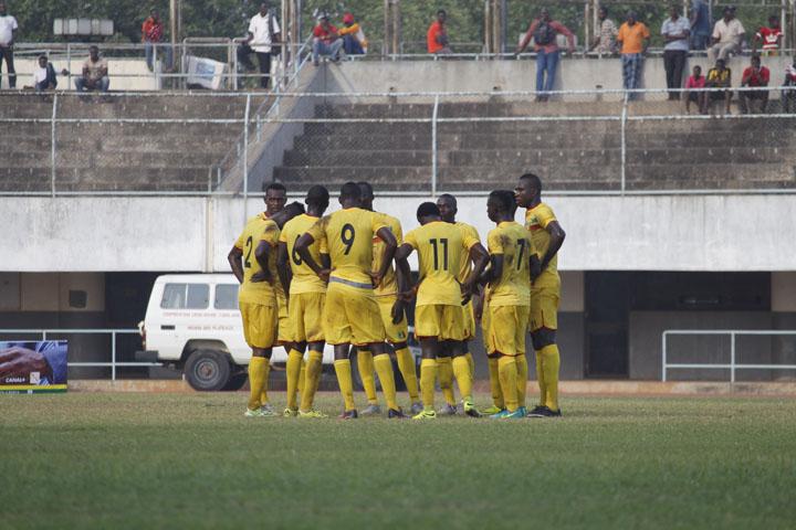 La fédération malienne de football menacée de suspension