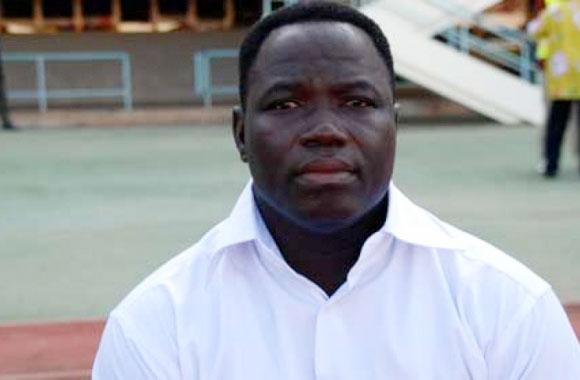 FIFA-Sanctions : L'ancien sélectionneur des Eperviers du Togo, suspendu à vie