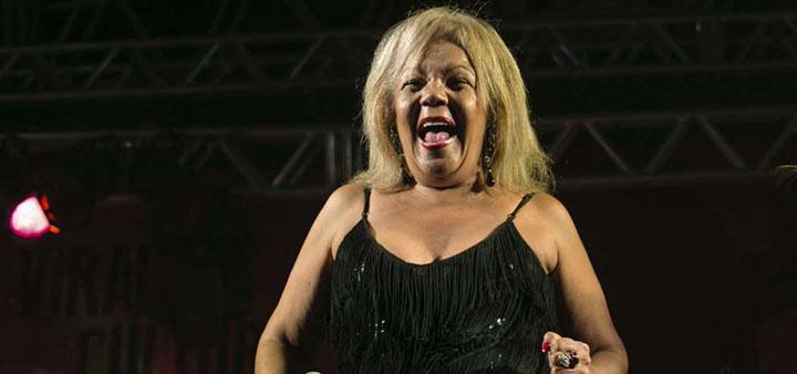 Brésil: Horrible décès de Loalwa Braz Vieira, chanteuse  du succès planétaire «La Lambada»…