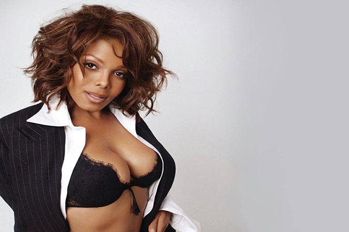 People : Janet Jackson reprend sa tournée après la naissance de son bébé et sa séparation avec son mari