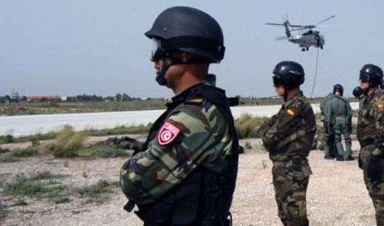 La Tunisie s'oppose fermement à l'installation d'une base militaire dans son pays