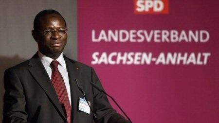 Allemagne: injures racistes contre un député d'origine sénégalaise