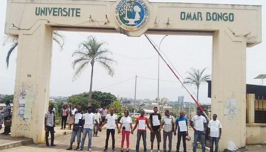 Gabon: une augmentation des frais d'université divise étudiants et gouvernants