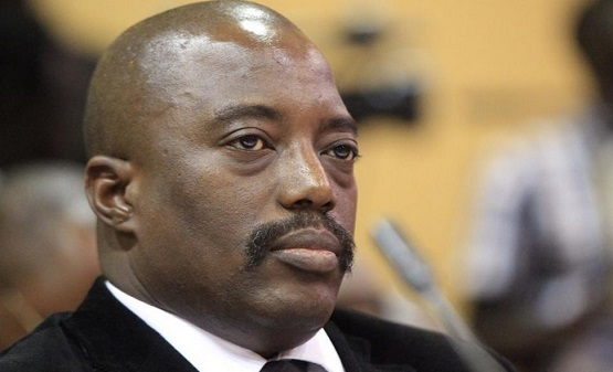 RDC: les élections dans un an normalement