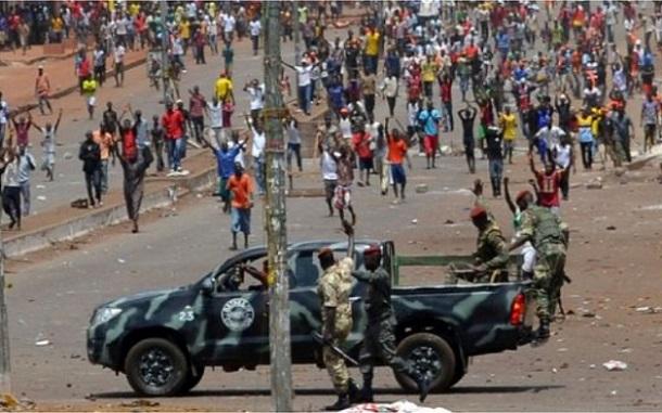 Grève dans le milieu scolaire en Guinée : les enseignants durcissent le ton
