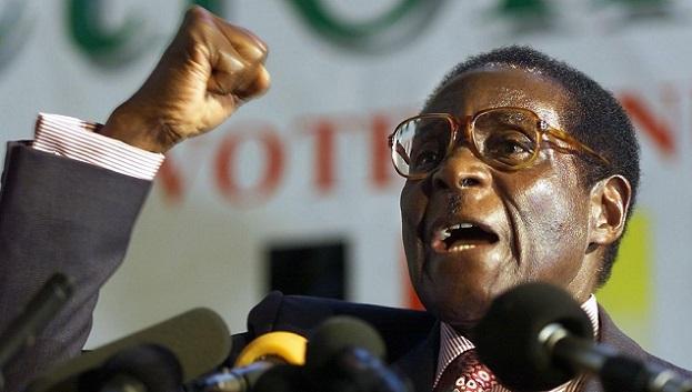 Au Zimbabwe, le théâtre apprend à rire de Mugabe