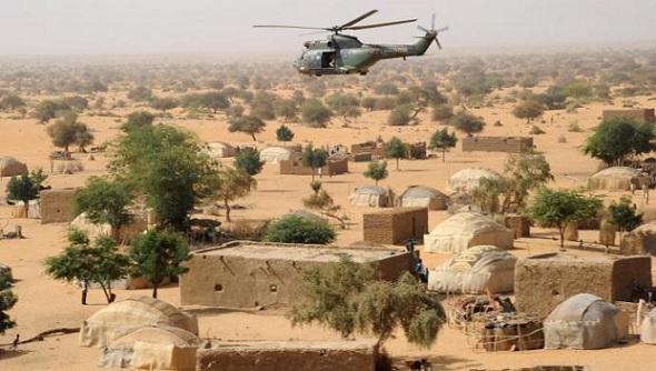 Niger: des enquêteurs américains sur les lieux de l'embuscade d'octobre dernier