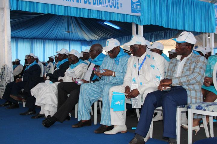Locales 2019 au Togo : UNIR se félicite de sa victoire, l'opposition en quête de remobilisation