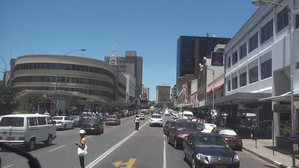 Namibie : Hage Geingob préfère la souveraine économique de son pays à l'aide du FMI