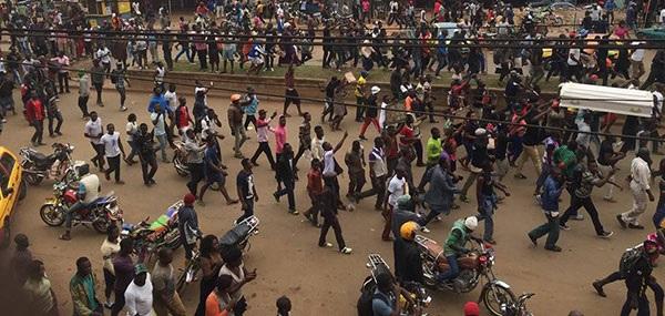 Cameroun: des leaders sécessionnistes sous le coup de mandats d'arrêts internationaux