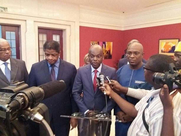 Guinée-Bissau : probable report des législatives