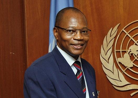 M. Mohamed Ibn Chambas entame une visite de deux jours en Guinée