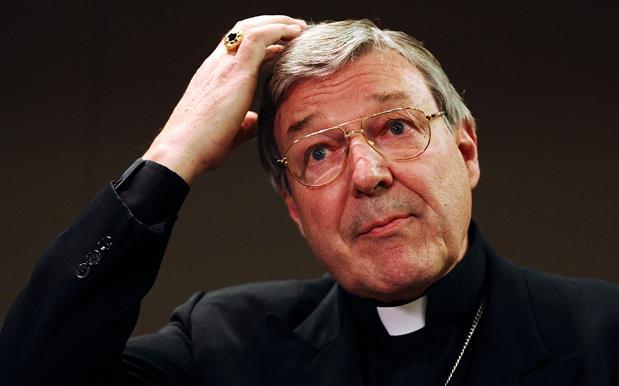 Australie : le cardinal George accusé d'agressions sexuelles bientôt devant les juges