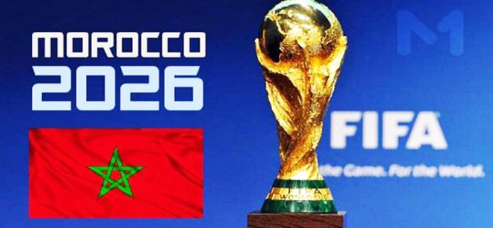 FIFA/Attribution du Mondial 2026 : 5è échec essuyé, mais le soft power de Rabat en Afrique désormais un modèle