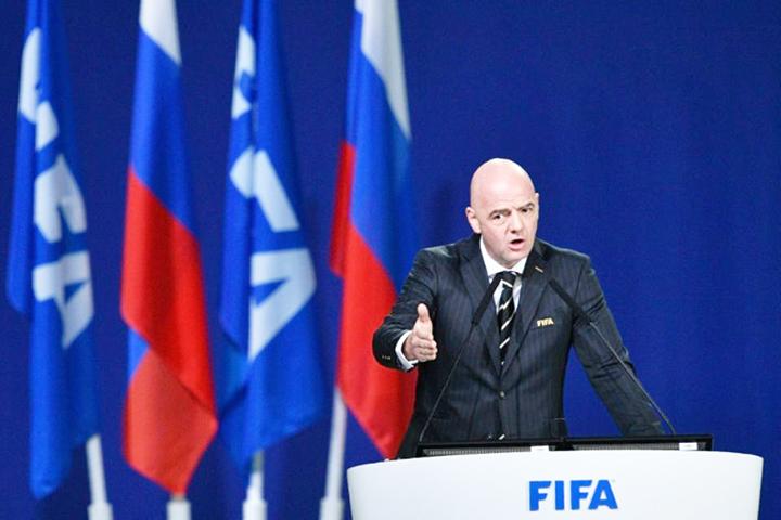 La prochaine Coupe du Monde des Clubs se jouera à 24
