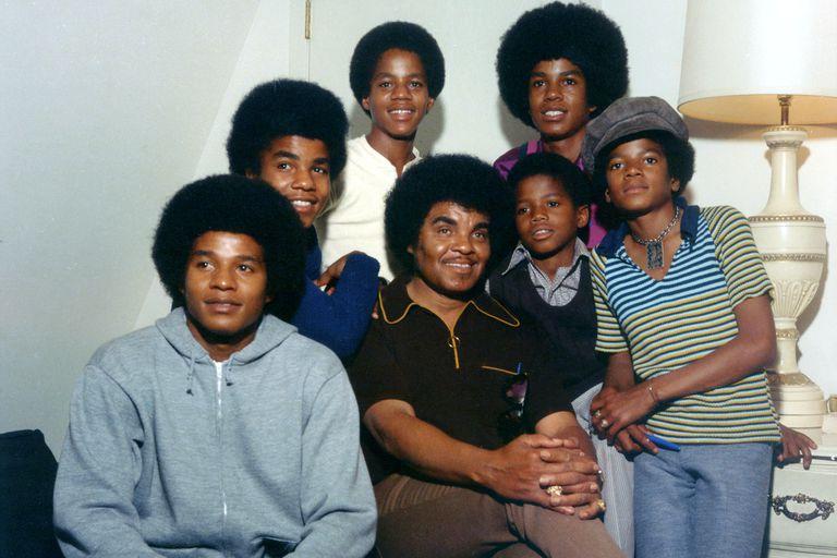 Showbiz/La mort de Joe Jackson prive la fratrie Jackson de son patriarche chaman !