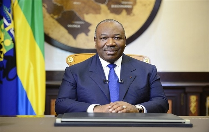 An 2 de son  second mandat : Ali Bongo sera face à la Nation ce jeudi à 19h30