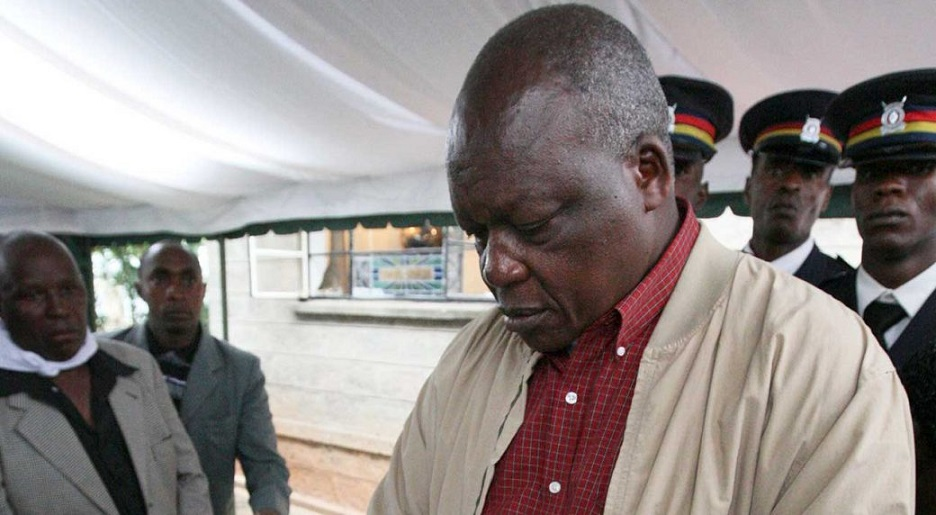 Athlétisme/Détournement: le Kenyan David Okeyo banni à vie de l'IAAF