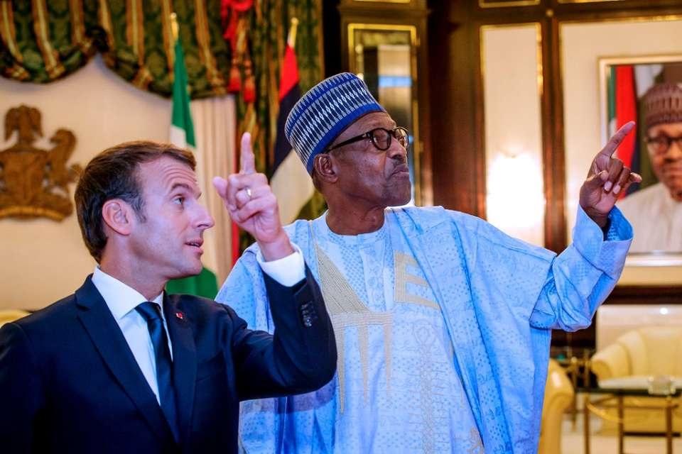 Commerce extérieur: l'Afrique plus autant accueillante pour les entreprises françaises