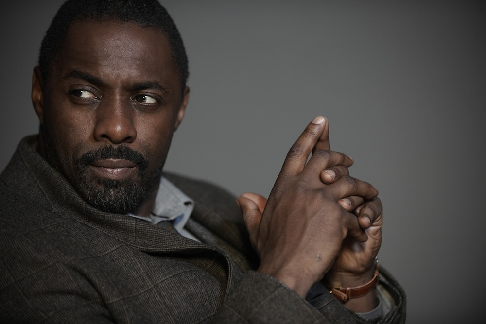 7ème art : Idriss Elba, premier James Bond noir… ou pas ?