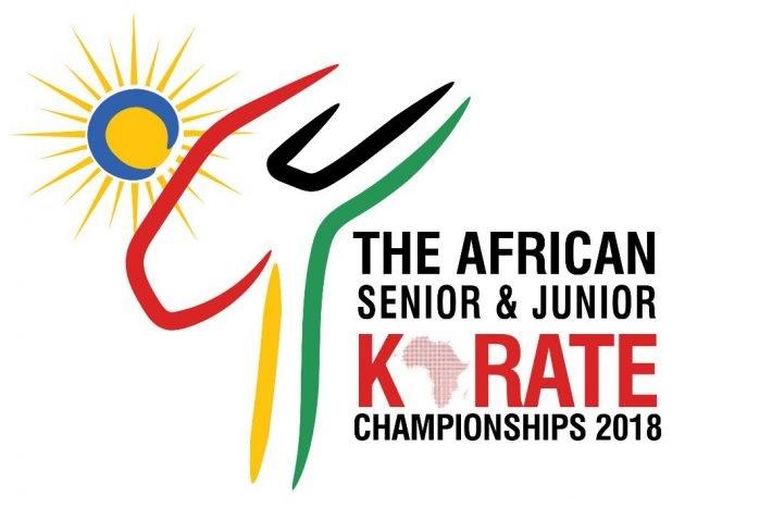 Championnats d'Afrique de Karaté: top départ ce mardi à Kigali!