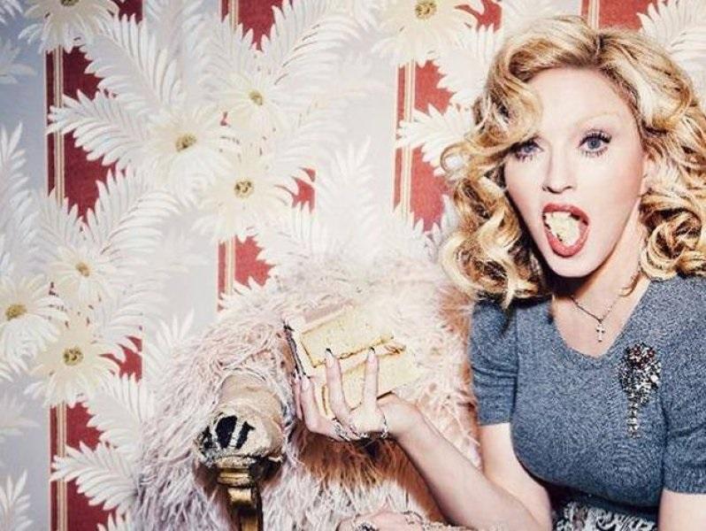 People/Madonna souffle sa 60ème bougie ce jeudi à Marrakech