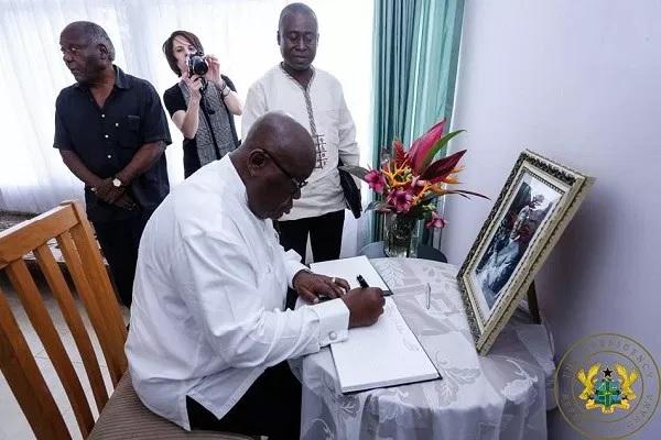 Obsèques nationales: Kofi Annan porté à sa dernière demeure le 13 septembre avec tous les honneurs