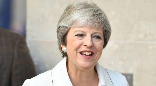 Diplomatie: Pour sa première en Afrique, Theresa May ira en Afrique du Sud, au Nigeria et au Kenya